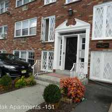 Rental info for 161 Lincoln Ave #B08 in the Forest Hill area