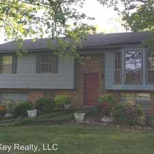 Rental info for 2548 Janice Circle NE in the Trussville area