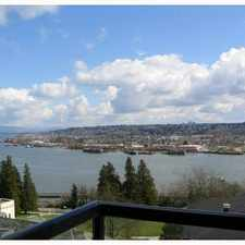 Rental info for 11 East Royal Avenue #1003 in the Burnaby area