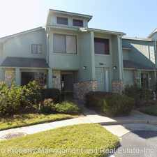 Rental info for 134 Blue Heron Dr. Apt A in the 32129 area