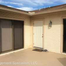 Rental info for 3562 SE Cobia Way