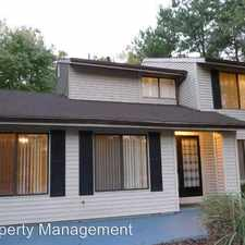 Rental info for 10804 Southall Drive