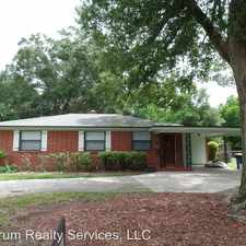 Rental info for 1943 Cesery Blvd in the Lake Lucina area