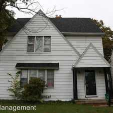 Rental info for 3579 Riedham Rd UP