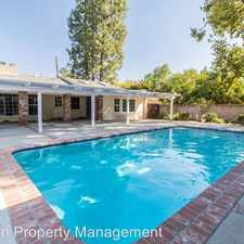 Rental info for 8656 Balcom Avenue in the Los Angeles area
