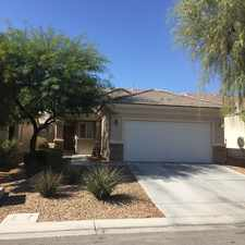 Rental info for 7937 Grey Teal Street in the North Las Vegas area