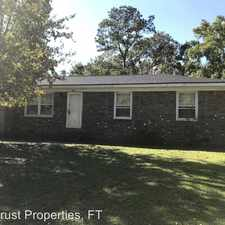 Rental info for 109 Red Cedar Dr in the Goose Creek area