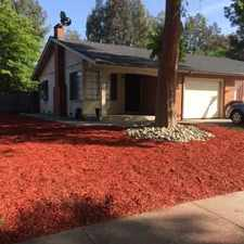 Rental info for 18370 Carriage Dr in the Morgan Hill area