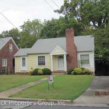 Rental info for 2365 Walker Avenue in the Ardmore area