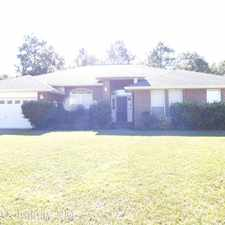 Rental info for 5239 English Oak Dr in the Pace area