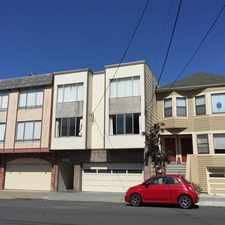 Rental info for 1250 20TH AVENUE - 125006 in the Outer Sunset area