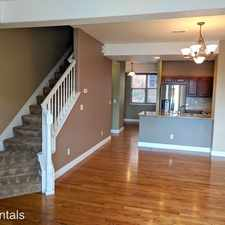 Rental info for 7901 W 55th Avenue in the Arvada area