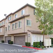 Rental info for 426 W. LINDEN DR. in the Anaheim area