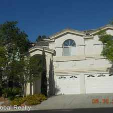 Rental info for 54 Attebury Ct in the Green Valley South area