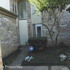 Rental info for 31 Park Lane in the Fort Worth area