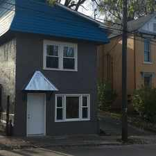 Rental info for 156 E. 4th St. in the Lexington-Fayette area
