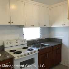 Rental info for 611 UNIVERSITY AVE #205 in the Honolulu area