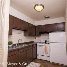 Rental info for 421-31 W. Barry in the Chicago area