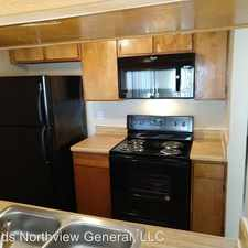 Rental info for 4100 North Street
