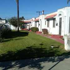 Rental info for 4042-4048 Swift Avenue in the City Heights area