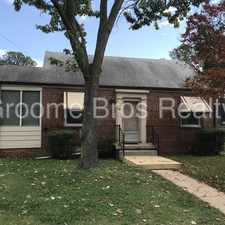 Rental info for Renovated bungalow - South Richmond in the McGuire area