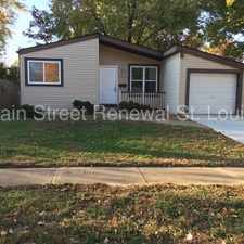 Rental info for 3371 Mowing Green Drive in the Old Jamestown area