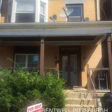 Rental info for 272 Kennedy Ave in the Perry South area