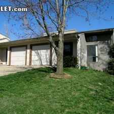 Rental info for Two Bedroom In Lenexa in the Overland Park area