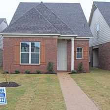 Rental info for Brand New Home in Barry Farms! in the Memphis area