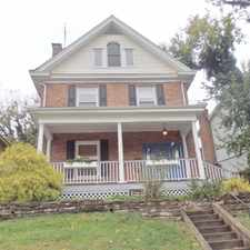 Rental info for 1065 Delta Ave   Mt. Lookout   Beautiful 3 bedroom 2 bathroom home in the Mount Lookout area
