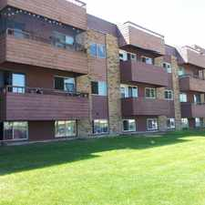 Rental info for Oakdale Apartments in the Prince Albert area