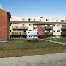 Rental info for WaverTree Apartments in the Saskatoon area