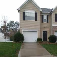 Rental info for 7535 Abigail Glen Dr in the Stonehaven area