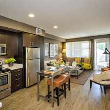 Rental info for 888 San Mateo