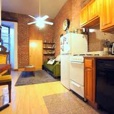 Rental info for 103 West 70th Street #3BB in the New York area
