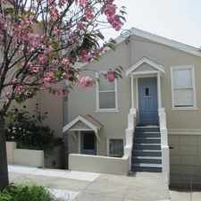 Rental info for 174 Madrid St in the Excelsior area