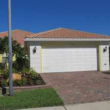 Rental info for 10421 Southwest Stratton Drive