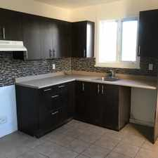 Rental info for 2055 26e Rue #5 in the Maizerets area