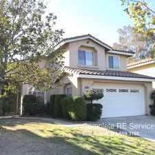 Rental info for 14209 E. Constitution Way