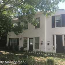 Rental info for 2536 University Dr in the University West area