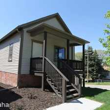 Rental info for 3110-2 S. 21st St. in the Deer Park area