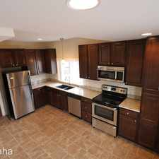 Rental info for 1317 S. 36th St.