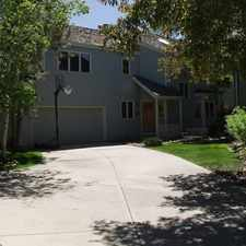 Rental info for 5584 Stonewall Place
