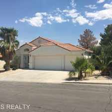 Rental info for 8 Golf View Drive in the Green Valley Ranch area