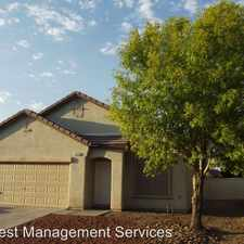 Rental info for 4217 San Rocco Ct in the North Las Vegas area