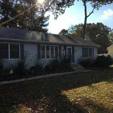 Rental info for 19605 Doe Drive