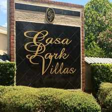 Rental info for 1372 Casa Park Circle in the Winter Springs area
