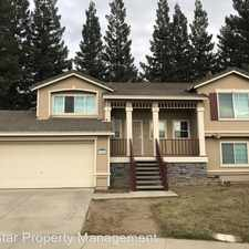Rental info for 7006 Spanish Bay Ct in the Riverbank area