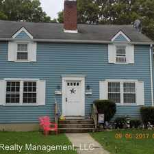 Rental info for 808 Adams St A in the Elmira area