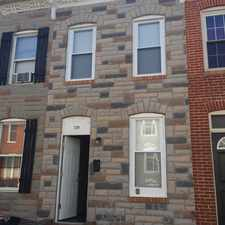 Rental info for 1239 Sargeant Street in the Washington Village area